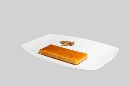 Mazapán de yema sin tostar