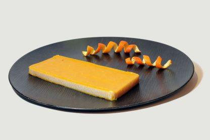 Mazapán de Naranja