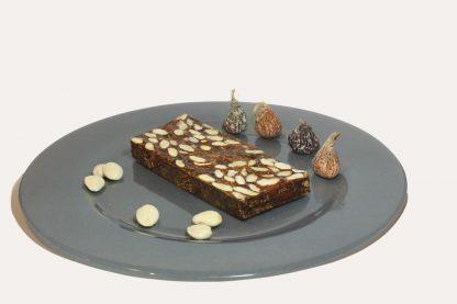Pan de higo con almendra Marcona