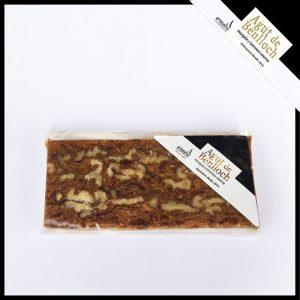 Pan de higo con nueces