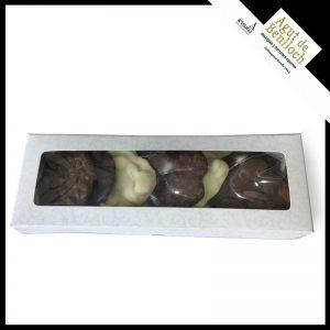 Lagrimas de chocolate